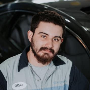 Michael Sosa