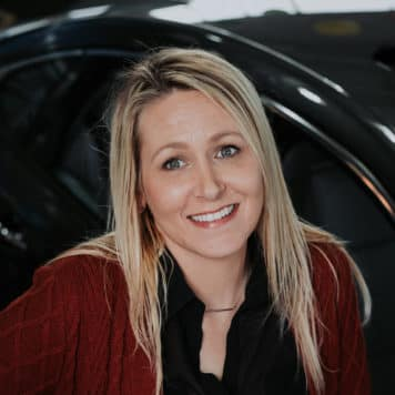 Shana Mayer
