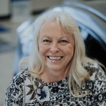 Joy Cunningham