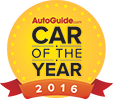 AutoGuide Car of the Year Award