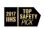 IIHS Top Safety Pick
