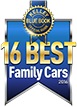 KBB 16 Best Family Cars