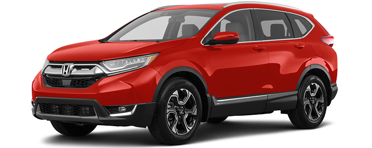 Certified-CR-V-SUV