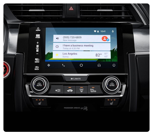 Android-Auto-Phone