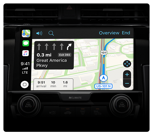 Apple-CarPlay-Maps