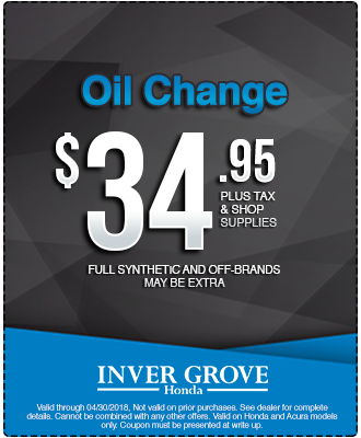 IGH BF Service Special April18 OilChange V2