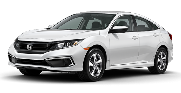 2019-Honda-Trim-Models-Civic-Sedan-LX-White