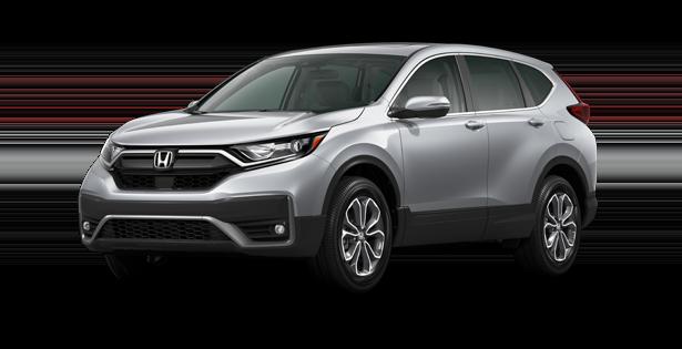 2020-Honda-CRV-EX-Silver