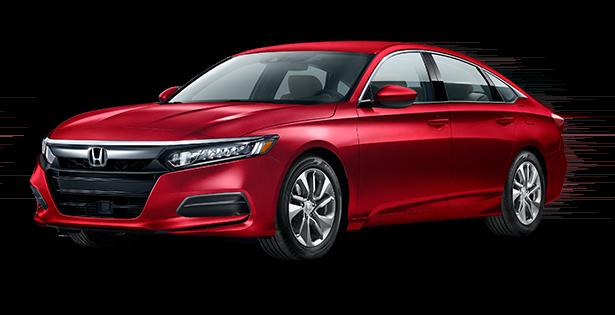 2019-Honda-Accord-LX-Red