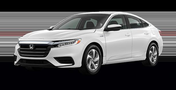 2019-Honda-Trim-Models-Insight-LX-White