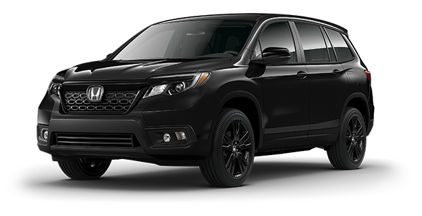 2019-Honda-Trim-Models-Passport-Sport-Black