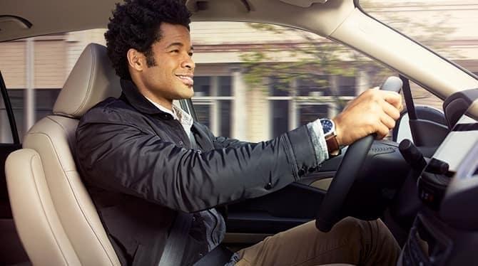 Man-Driving-Honda-Pilot