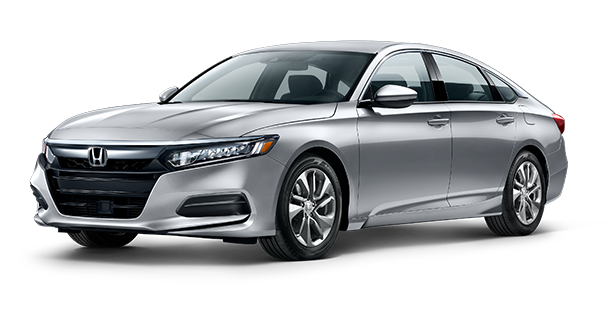 2019-Honda-Accord-LX-Silver