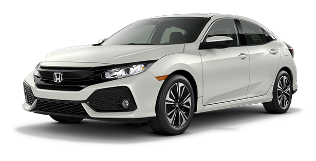 2019-Honda-Civic-Hatch-EX-White