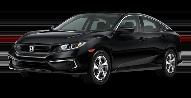 2019-Honda-Trim-Models-Civic-Sedan-LX-Black