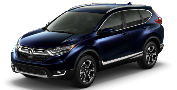 2019-Honda-Trim-Models-CRV-Touring-Blue