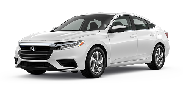 2019-Honda-Trim-Models-Insight-LX-White