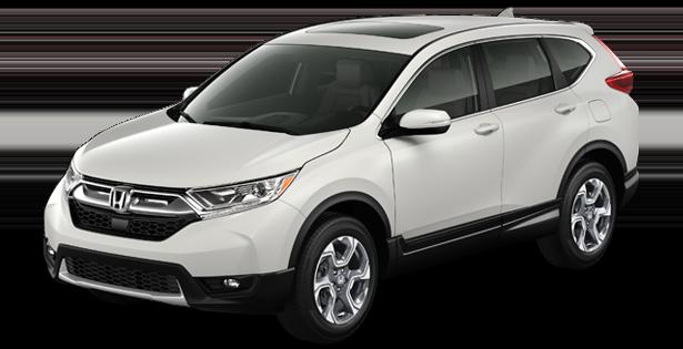 2019-Honda-CRV-EX-White