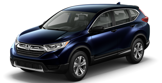 2019-Honda-Trim-Models-CRV-LX-Blue