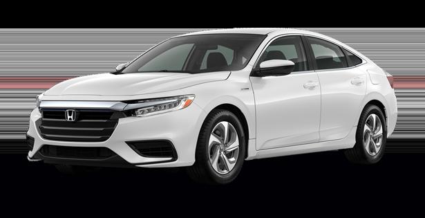 2019-Honda-Trim-Models-Insight-EX-White
