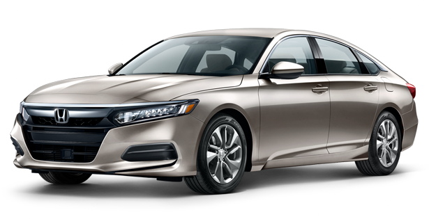 2019-Honda-Accord-LX-Tan