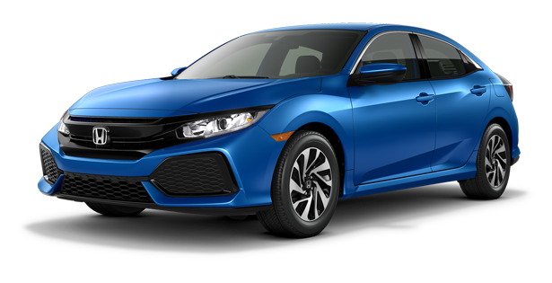 2019-Honda-Civic-Hatch-LX-Blue