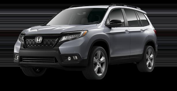 2019-Honda-Trim-Models-Passport-Touring-Silver