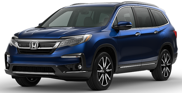 2019-Honda-Trim-Models-Pilot-Touring-Blue