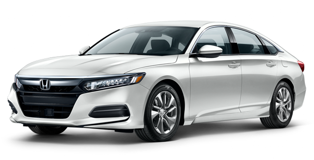 2019-Honda-Accord-LX-White