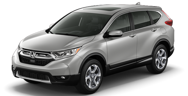 2019-Honda-CRV-EXL-Silver