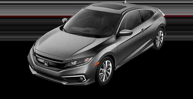 2019-Honda-Civic-Coupe-EX-Gray