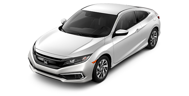 2019-Honda-Civic-Coupe-LX-White