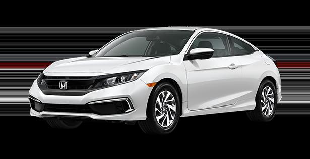 2020-Honda-Civic-Coupe-LX-White