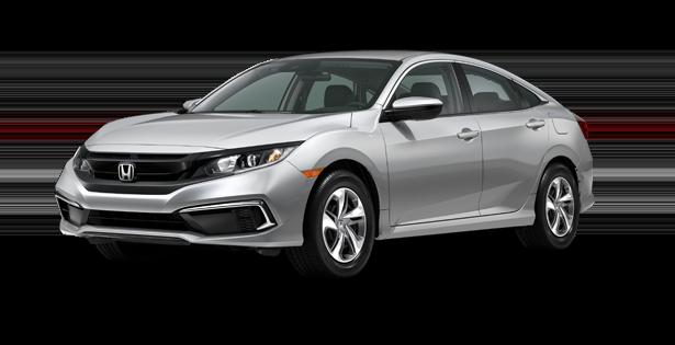 2020-Honda-Civic-Sedan-LX-Silver