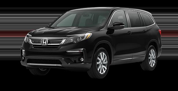2020-Honda-Pilot-EXL-Black