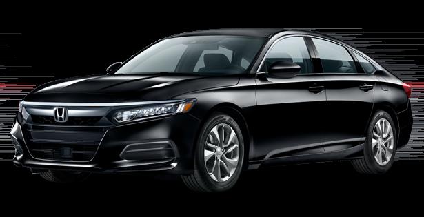 Honda-Accord-LX-Black