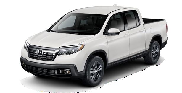 2019-Honda-Ridgeline-Sport-White