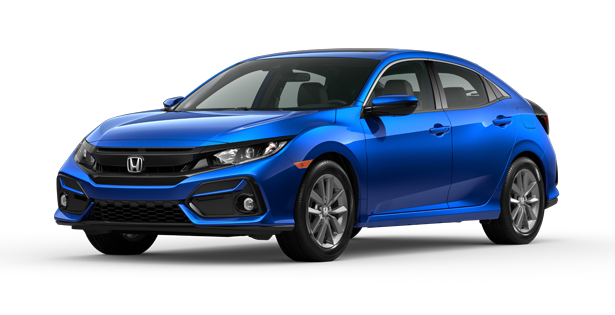2020-Honda-Civic-Hatch-EX-Blue