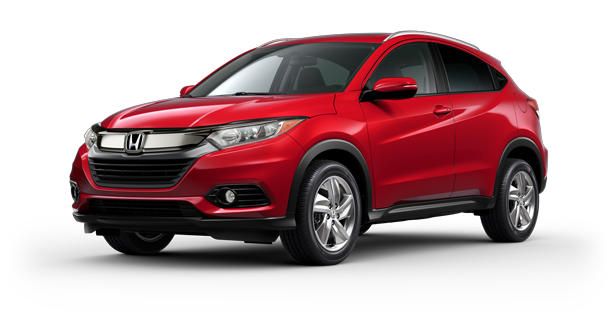 2020-Honda-HRV-EX-Red