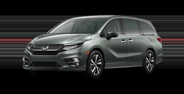 2020-Honda-Odyssey-Elite-Forest