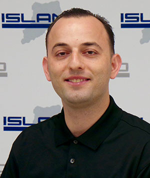 Jason Demiri
