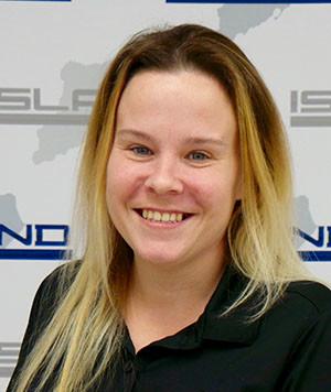 Krystal Bergmann