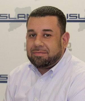 Cisco Figueroa