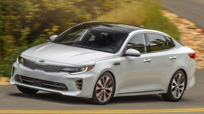kia lease near newark