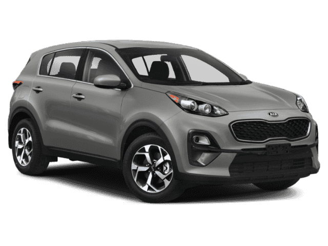 2020 Kia SPortage For Sale Long Island City