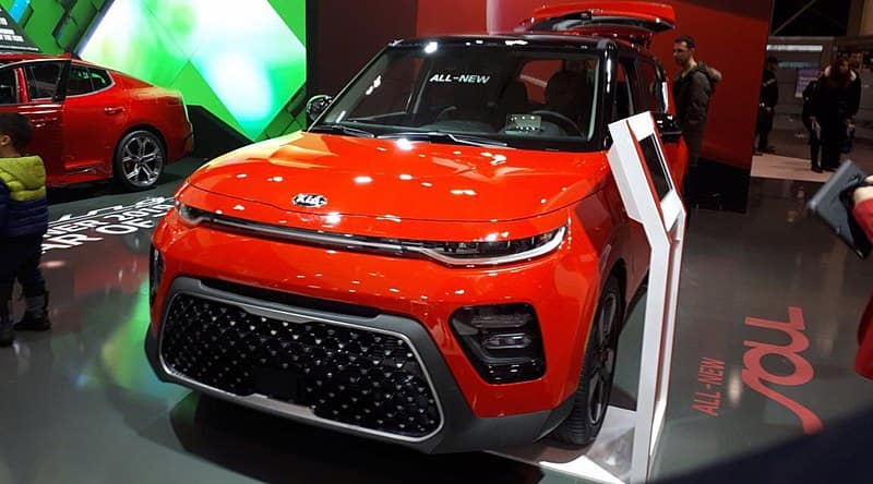 2020 Kia Soul Finance Long Island Car Dealership near Brooklyn