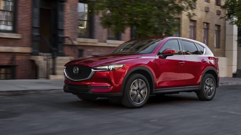 Mazda Dealership near Brooklyn
