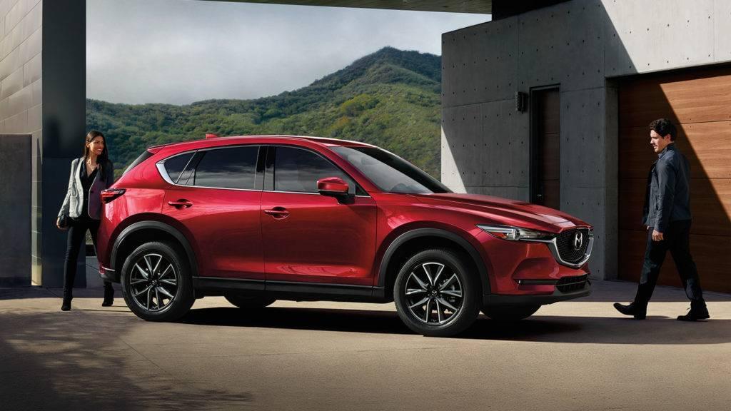 Mazda Dealership NYC