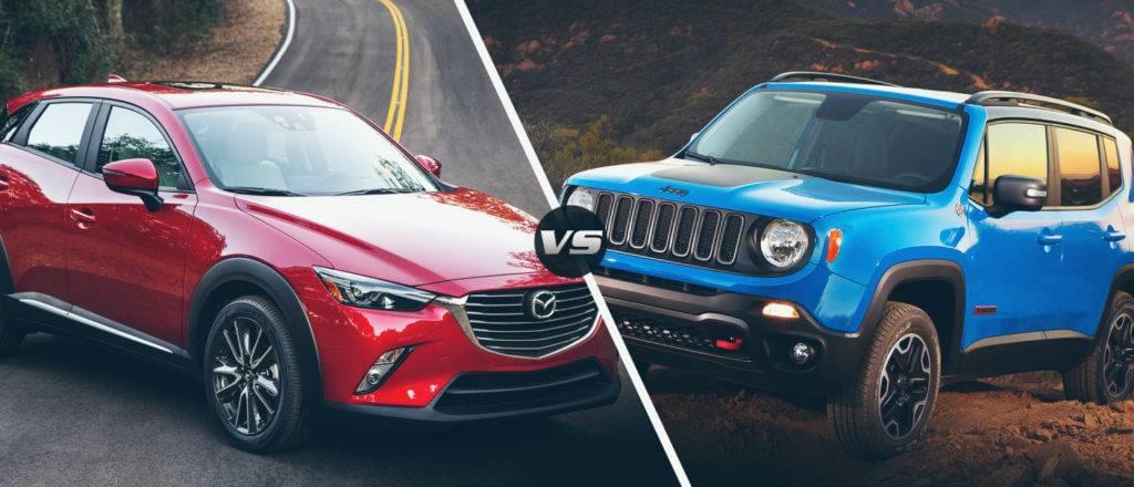 Mazda Dealership near NYC