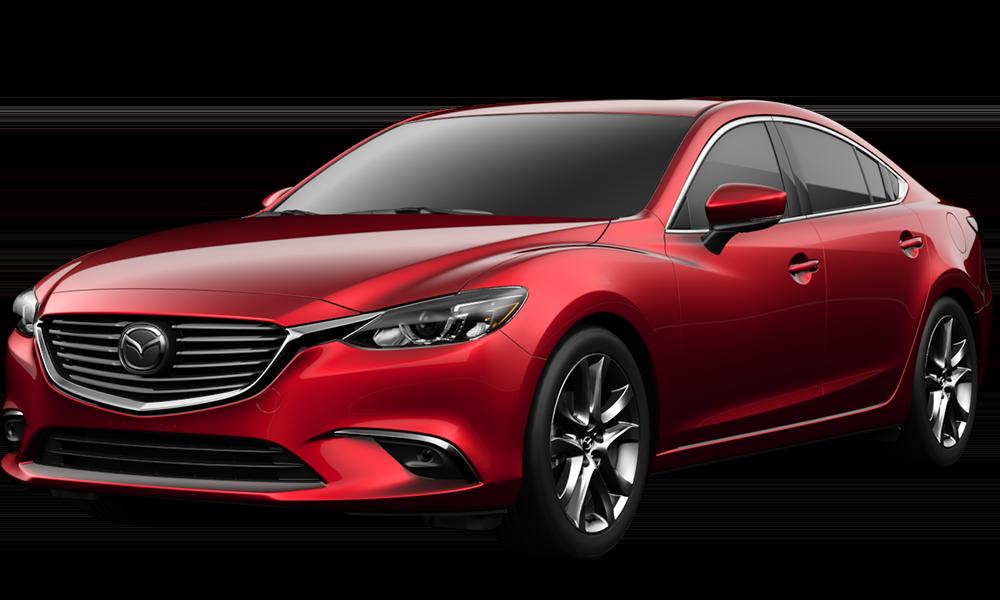 New 2017 Mazda6 Sport